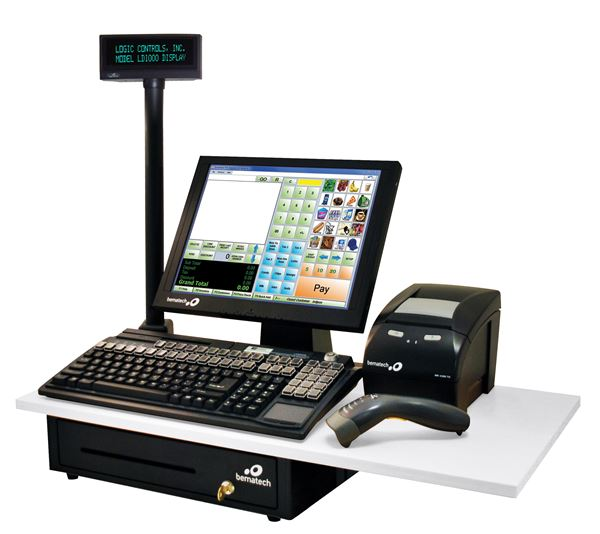 Picture for category POS/Point Of Sale